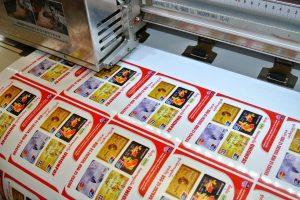 Ngành in ấn bao bì ở Việt Nam